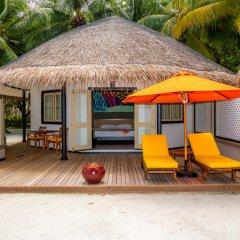 Отель Angsana Velavaru Мальдивы, Южный Ниланде Атолл - отзывы, цены и фото номеров - забронировать отель Angsana Velavaru онлайн Южный Ниланде Атолл  фото 9