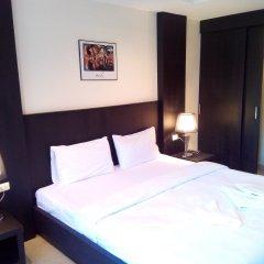 Отель M Place Паттайя комната для гостей