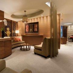 Отель Shangri-La Hotel Vancouver Канада, Ванкувер - отзывы, цены и фото номеров - забронировать отель Shangri-La Hotel Vancouver онлайн спа фото 2
