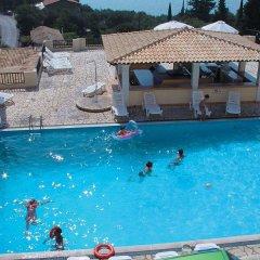 Отель Corfu Residence Греция, Корфу - отзывы, цены и фото номеров - забронировать отель Corfu Residence онлайн фото 6