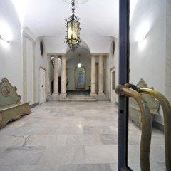 Отель Locanda Di Palazzo Cicala Генуя интерьер отеля фото 2