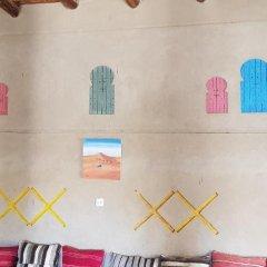 Отель Kasbah hôtel Erg Chebbi Марокко, Мерзуга - отзывы, цены и фото номеров - забронировать отель Kasbah hôtel Erg Chebbi онлайн фото 5
