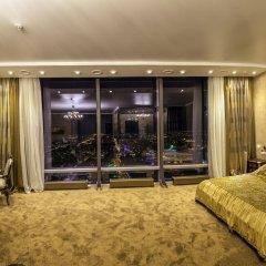 Отель Высоцкий Екатеринбург развлечения
