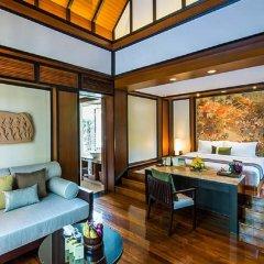 Отель Banyan Tree Phuket Таиланд, Пхукет - 1 отзыв об отеле, цены и фото номеров - забронировать отель Banyan Tree Phuket онлайн комната для гостей фото 4