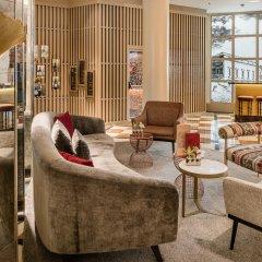 Отель NH Collection Paseo del Prado развлечения