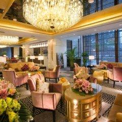 Radegast Hotel CBD Beijing интерьер отеля