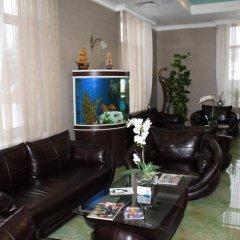 Гостиница Море интерьер отеля