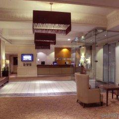 Отель Hilton Edinburgh Grosvenor интерьер отеля фото 2
