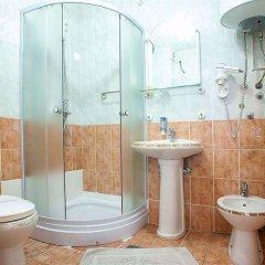 Hotel Adrovic Sveti Stefan ванная фото 2