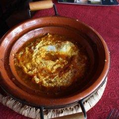 Отель Chez Belkacem Марокко, Мерзуга - отзывы, цены и фото номеров - забронировать отель Chez Belkacem онлайн с домашними животными