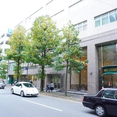 Yaoji Hakata Hotel парковка