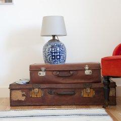 Отель My Suite Lisbon удобства в номере