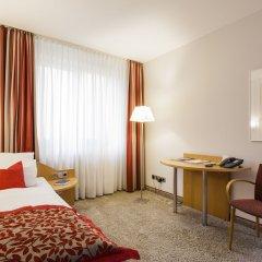 Отель & Restaurant MICHAELIS Германия, Лейпциг - отзывы, цены и фото номеров - забронировать отель & Restaurant MICHAELIS онлайн комната для гостей фото 5