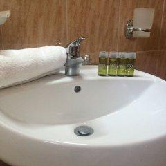 Отель Palace Lukova Албания, Саранда - отзывы, цены и фото номеров - забронировать отель Palace Lukova онлайн ванная