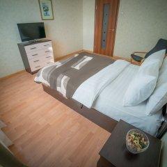 Апартаменты Inndays в Бутово комната для гостей фото 2