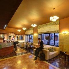 Отель Europejski Польша, Вроцлав - 1 отзыв об отеле, цены и фото номеров - забронировать отель Europejski онлайн интерьер отеля фото 2