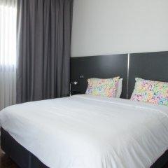 Отель Olympia комната для гостей фото 9