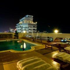 King Town Hotel Nha Trang бассейн фото 2