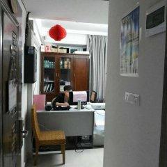 Апартаменты Yelinyuan Holiday Apartments гостиничный бар
