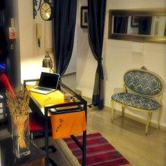 Отель Babuino127 Rooms интерьер отеля фото 2