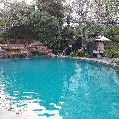 Отель Prima Villa Hotel Таиланд, Паттайя - 11 отзывов об отеле, цены и фото номеров - забронировать отель Prima Villa Hotel онлайн фото 7