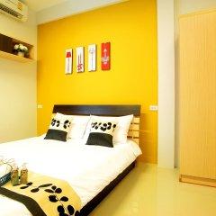 Отель Smile Inn комната для гостей фото 2