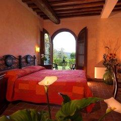 Отель il cardino Италия, Сан-Джиминьяно - отзывы, цены и фото номеров - забронировать отель il cardino онлайн фото 5