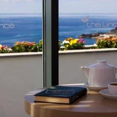Отель The Lince Madeira Lido Atlantic Great Hotel Португалия, Фуншал - 1 отзыв об отеле, цены и фото номеров - забронировать отель The Lince Madeira Lido Atlantic Great Hotel онлайн удобства в номере фото 2