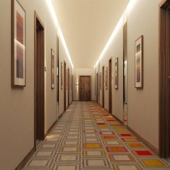 Гостиница Долина +960 интерьер отеля