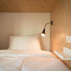 Отель Suk18 Hostel - Adults Only Таиланд, Бангкок - отзывы, цены и фото номеров - забронировать отель Suk18 Hostel - Adults Only онлайн комната для гостей фото 2