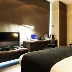 Отель Air Rooms Barcelona Эль-Прат-де-Льобрегат комната для гостей фото 2