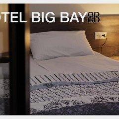 Big Bay Hotel комната для гостей фото 3