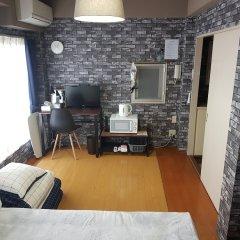 Отель Fukuoka Story I Хаката комната для гостей