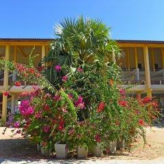 Отель Passi Villas Passikudah фото 3