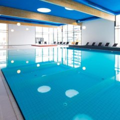 Отель Carat Residenz-Apartmenthaus бассейн фото 3
