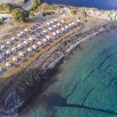 Отель All Senses Nautica Blue Exclusive Resort & Spa-All Inclusive пляж