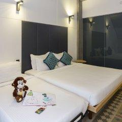 Mana Hotel комната для гостей фото 4