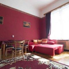Отель Corvin Suite Венгрия, Будапешт - отзывы, цены и фото номеров - забронировать отель Corvin Suite онлайн удобства в номере фото 2