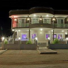Geyikli Sunshine Hotel Тевфикие фото 21