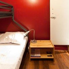 Отель Clink78 Hostel Великобритания, Лондон - 9 отзывов об отеле, цены и фото номеров - забронировать отель Clink78 Hostel онлайн комната для гостей