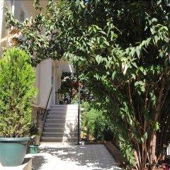 Отель Ortakoy Bosphorus Apart