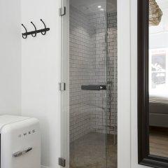 Отель Lilton Швеция, Гётеборг - отзывы, цены и фото номеров - забронировать отель Lilton онлайн ванная