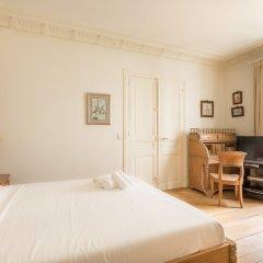 Отель Ambassador Hideaway Париж комната для гостей фото 5