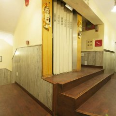 Hotel lals Haveli интерьер отеля фото 3