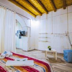 Отель Il Cortiletto di Ortigia Италия, Сиракуза - отзывы, цены и фото номеров - забронировать отель Il Cortiletto di Ortigia онлайн комната для гостей фото 4