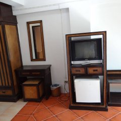 Отель Le Tong Beach удобства в номере