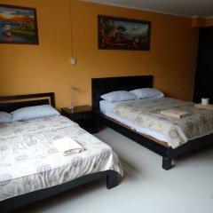 Отель The Southern Cross Hotel Филиппины, Манила - отзывы, цены и фото номеров - забронировать отель The Southern Cross Hotel онлайн комната для гостей фото 3