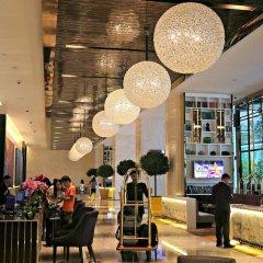 Отель De Platinum Suite Малайзия, Куала-Лумпур - отзывы, цены и фото номеров - забронировать отель De Platinum Suite онлайн интерьер отеля фото 2