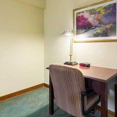 Отель Quality Inn Tully I-81 удобства в номере