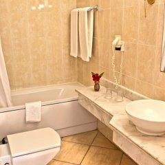 Отель Palmera Azur Resort ванная